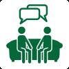 savjetovanje psihosocijalna podrška / tretman
